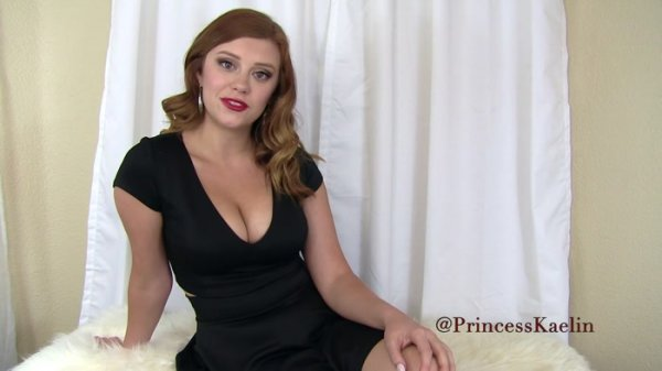 Princess Kaelin - Public Display of Affection 1