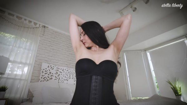 Stella Liberty - Armpits of Decadence