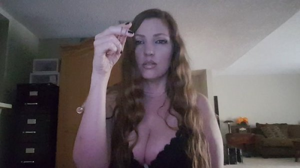Goddess Bribri - First time Mesmerism from your Master