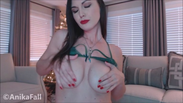 Anika Fall - Fucked Up For The Holidays