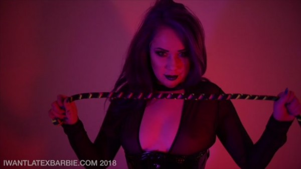 Latex Barbie - Deal With the Devil