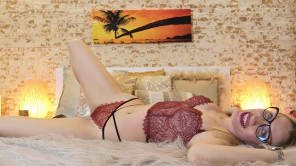 Goddess Natalie - Dumped for a woman