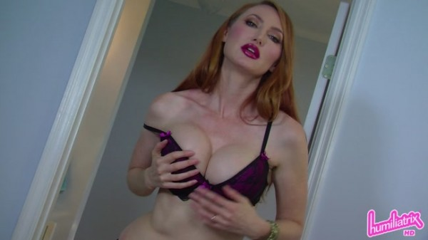 Miss Kendra - Lets You Make Cummies If You Admit You