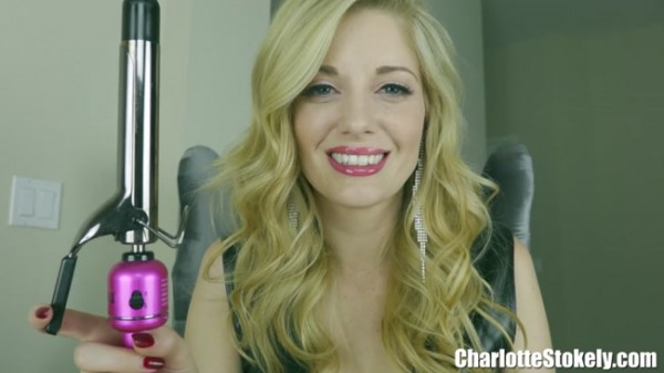 Charlotte Stokely – Any Haircut I Want