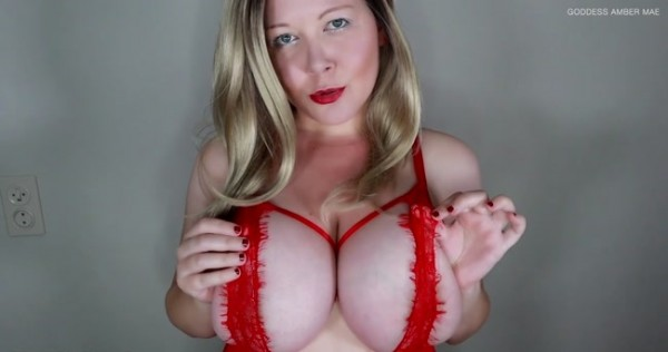 Goddess Amber Mae - Dumb and Docile