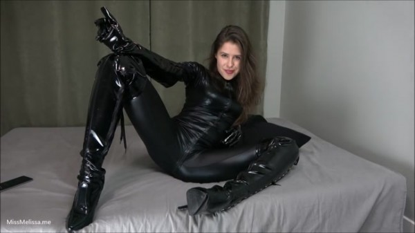 Miss Melissa - Shiny Homewrecker 9