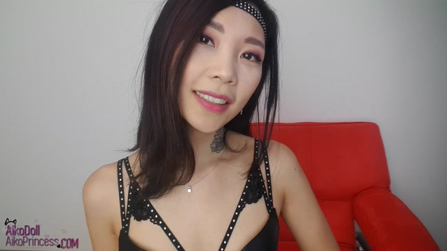 AsianDreamX - Seducing Joi Eyes Smile Face Close Up