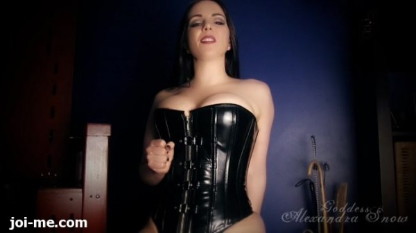 Goddess Alexandra Snow - Trance: The Deeper You Go, the Better You Feel