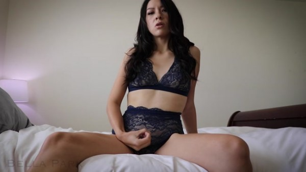 Bella Park – Addicted To Sexual Rejection JOI