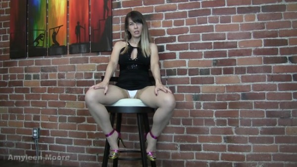 Amyleen Moore - Strict protocol for sissy