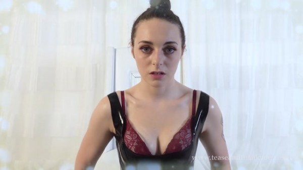 Lucid Lavender - A Fetish Goddess Fetish