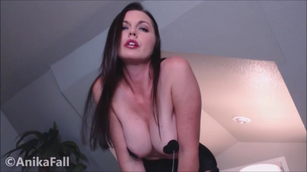 Anika Fall - Filling Your Holes