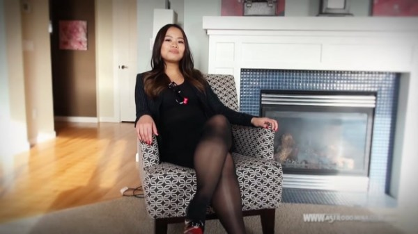 Astro Domina - JOB INSECURITY - SEXY BOSS FINDOM