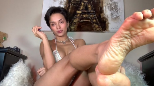 King Lexa - Superior Feet
