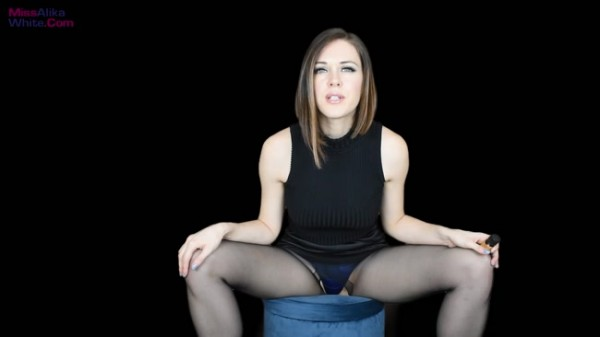 Miss Alika White - 30 Minute Subliminal Blackmail Fantasy